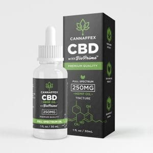 Full Spectrum CBD Oil Tincture