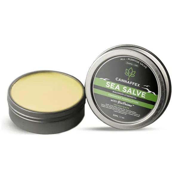 Cannaffex topical CBD cream