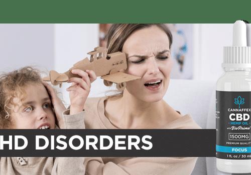 CBD Treatment for ADD/ADHD