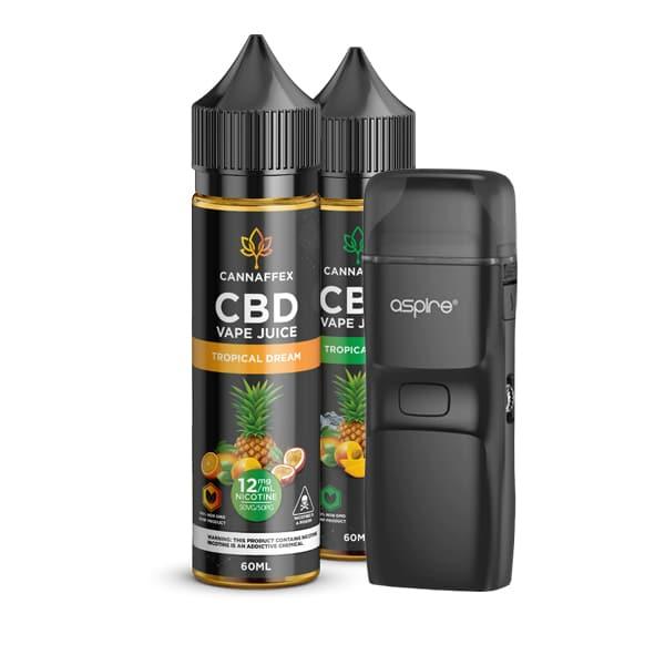 CBD Vape Juice Canada