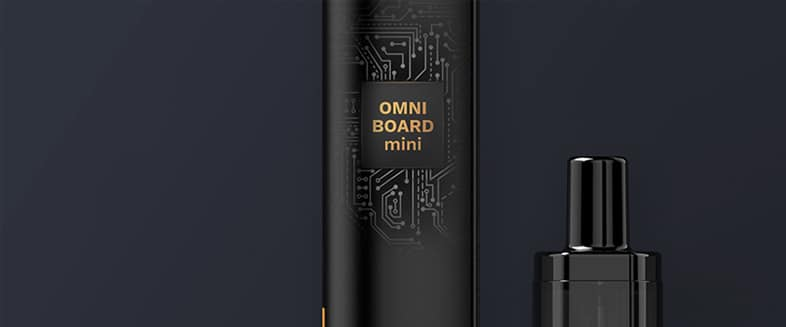 Vaporesso Podstick - Omni Board Mini Chip