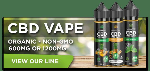 Buy CBD Vape Juice in Canada