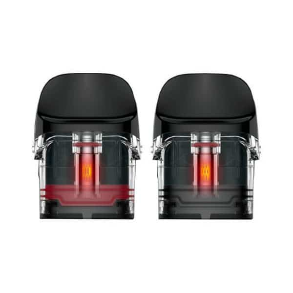 Vaporesso Luxe Q Replacement Mesh Coil Pods